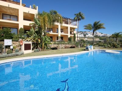 Move To Spain - 4 bed penthouse in Benahavís