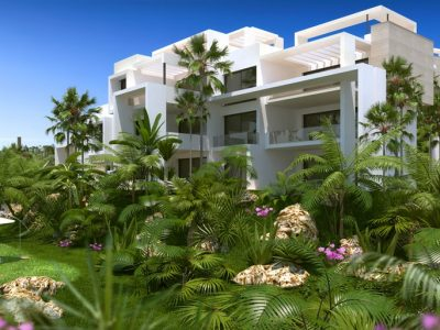 Move To Spain - 3 bed apartment in Atalaya