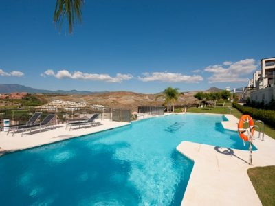 Move To Spain - 2 bed apartment in Los Flamingos