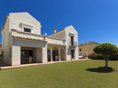 Move To Spain - 3 bed villa in San Roque