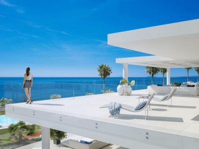 Move To Spain - 4 bed penthouse in Estepona