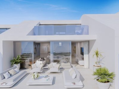 Move To Spain - 3 bed apartment in