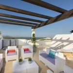 2 Bed penthouse in San Roque
