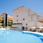 2 Bed penthouse in Nueva Andalucia