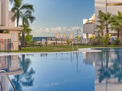 Move To Spain - 1 bed apartment in Estepona