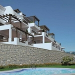 2 Bed penthouse in Casares