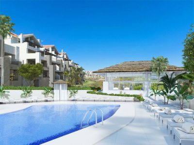 Move To Spain - 1 bed apartment in Mijas