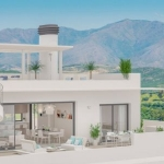 3 Bed town house in Casares