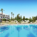 2 Bed town house in Estepona