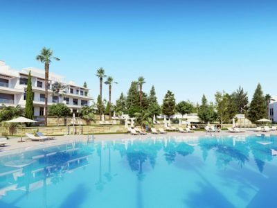 Move To Spain - 2 bed town house in Estepona