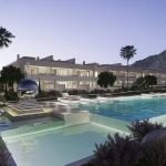 4 Bed terraced house in Marbella