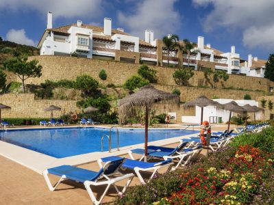 Move To Spain - 2 bed town house in Mijas