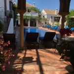 2 Bed town house in Marbella