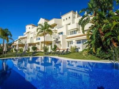 Move To Spain - 3 bed penthouse in