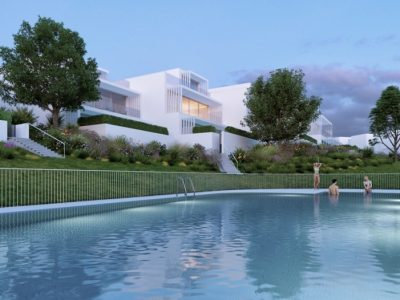 Move To Spain - 4 bed town house in San Roque