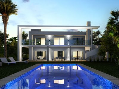 Move To Spain - 4 bed villa in