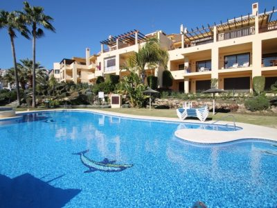Move To Spain - 2 bed apartment in Benahavís