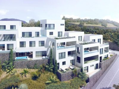 Move To Spain - 1 bed apartment in Marbella East