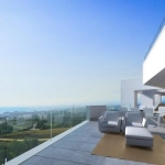 4 Bed penthouse in Marbella