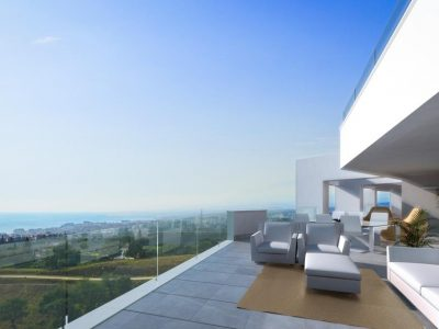 Move To Spain - 4 bed penthouse in Marbella East