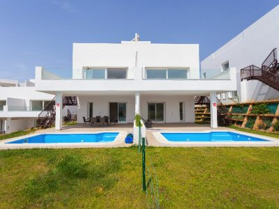 Move To Spain - 3 bed terraced house in Mijas