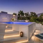3 Bed penthouse in Nueva Andalucia