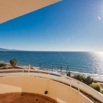 3 Bed penthouse in Estepona
