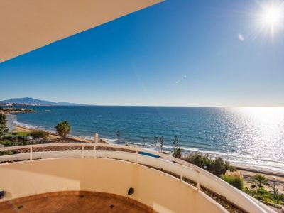 Move To Spain - 3 bed penthouse in West Estepona