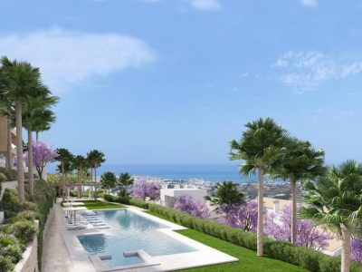 Move To Spain - 2 bed apartment in