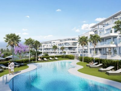 Move To Spain - 3 bed apartment in Mijas