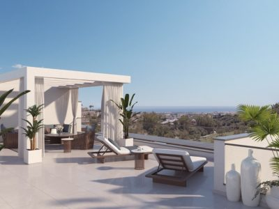 Move To Spain - 2 bed apartment in La Quinta Golf