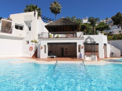 Move To Spain - 3 bed town house in