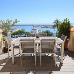3 Bed town house in Estepona