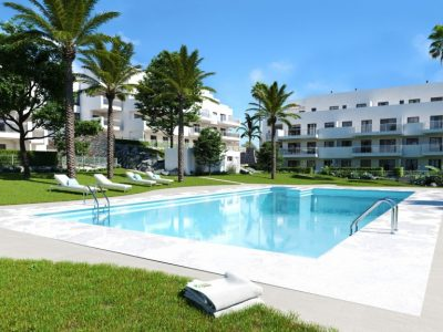 Move To Spain - 2 bed penthouse in Mijas