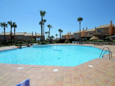 Move To Spain - 3 bed town house in Estepona