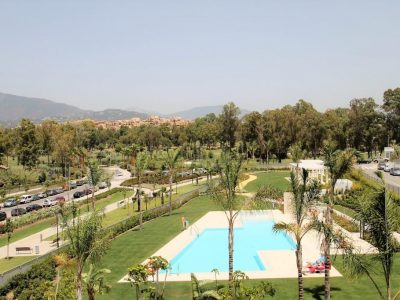 Move To Spain - 2 bed apartment in Atalaya