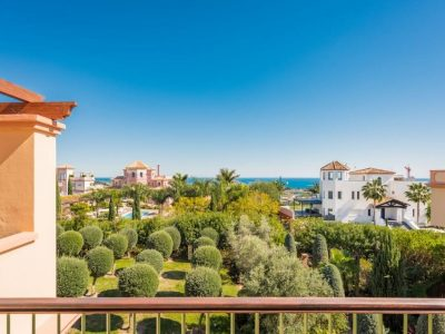 Move To Spain - 3 bed penthouse in Los Flamingos
