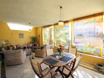 Move To Spain - 3 bed apartment in San Roque