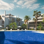 2 Bed apartment in Marbella