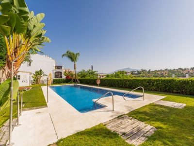 Move To Spain - 4 bed town house in Estepona