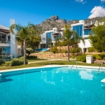 2 Bed terraced house in Marbella