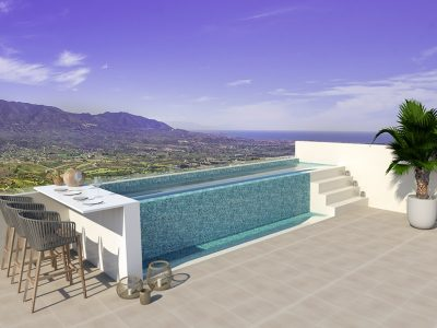 Move To Spain - 3 bed town house in Marbella East