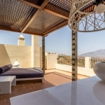 2 Bed penthouse in Mijas Costa