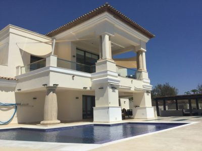 Move To Spain - 5 bed villa in