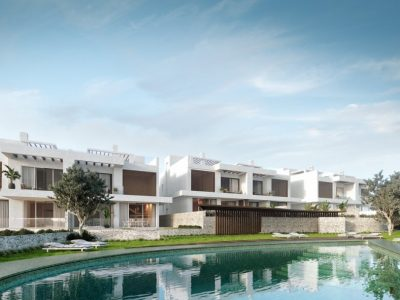 Move To Spain - 4 bed terraced house in Marbella East