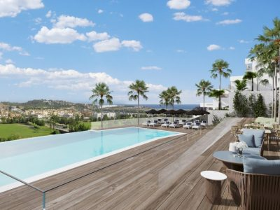 Move To Spain - 2 bed apartment in Mijas