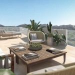 3 Bed penthouse in Mijas Costa