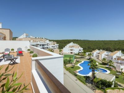 Move To Spain - 3 bed penthouse in Alcaidesa