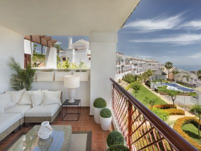 Move To Spain - 2 bed penthouse in Alcaidesa