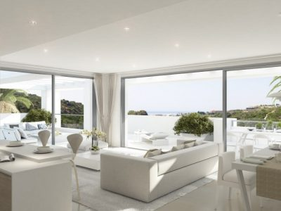 Move To Spain - 2 bed penthouse in